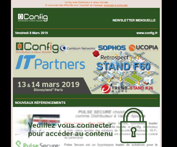 Newsletters Mars 2019 Floutées