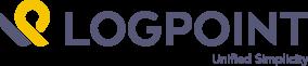 Logo Logpoint 2018 - HD