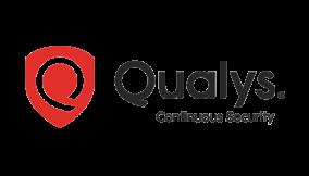 Logo Portofolio Qualys